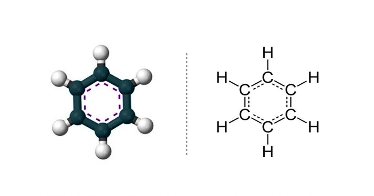 ไฮโดรคาร์บอน คืออะไร?