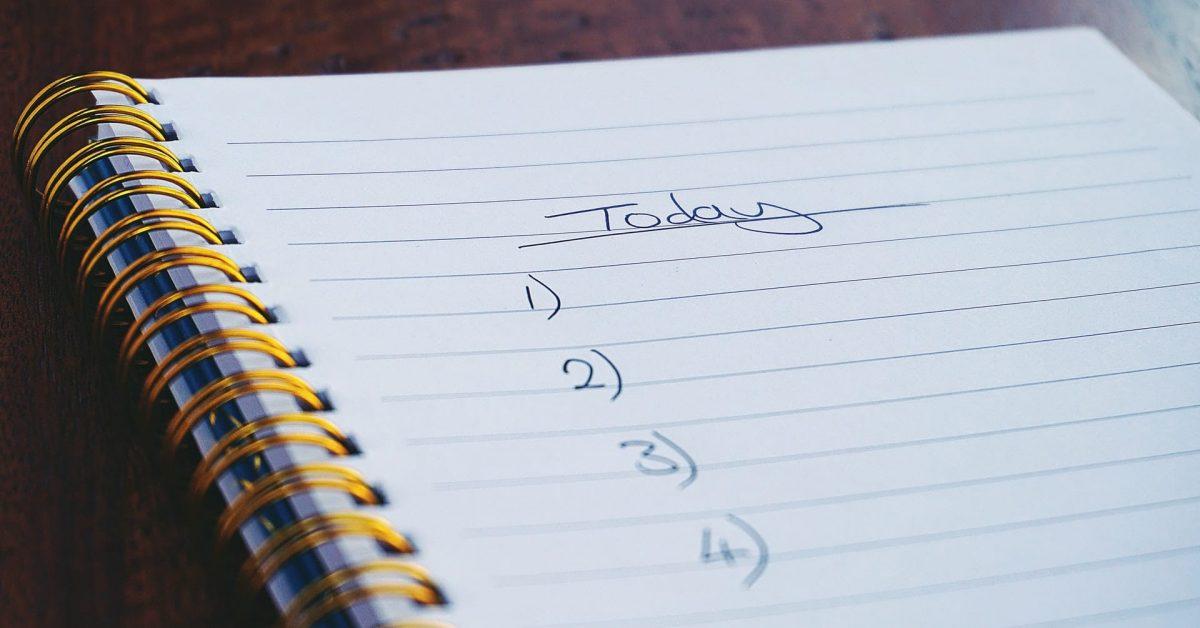 notebook-todo